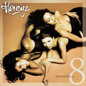 Image for 'Wonder No.8'