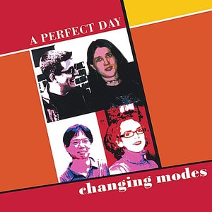 Image for 'A Perfect Day'