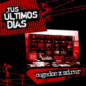 Bild för 'Cegados X Mirar'
