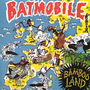 Image for 'Bambooland'