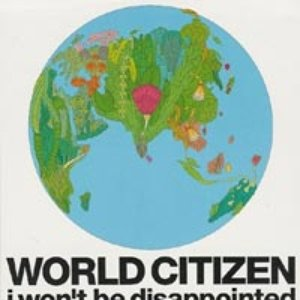 Imagen de 'World Citizen (I Won't Be Disappointed)'