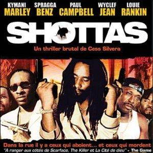 Immagine per 'Shottas Soundtrack'