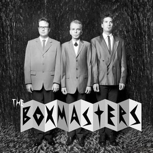 Image for 'The Boxmasters'
