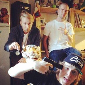 Image for 'DJ IBUSAL + LOBO'
