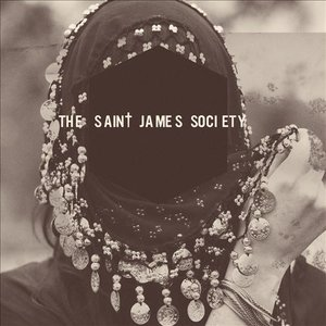 Immagine per 'The Saint James Society'