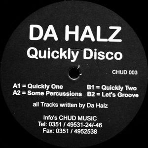 Image for 'Da Halz'