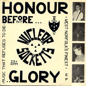 Image for 'Honour Before Glory'
