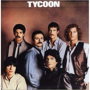 Image for 'Tycoon'