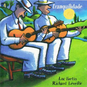 Image for 'Tranquilidade'
