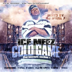 Image for 'Cold Game: The Mixtape Volume 1'