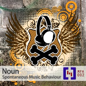 Image for 'Spontaneous Music Behaviour'