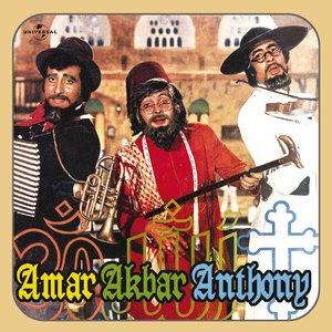 Image for 'Humko Tumse Ho Gaya Hai Pyar (Amar Akbar Anthony / Soundtrack Version)'