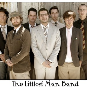 Image for 'The Littlest Man Band'