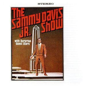 Bild für 'The Sammy Davis Jr. Show with Special Guests Stars Frank Sinatra and Dean Martin'