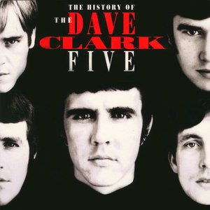 Image for 'History of the Dave Clark Five'