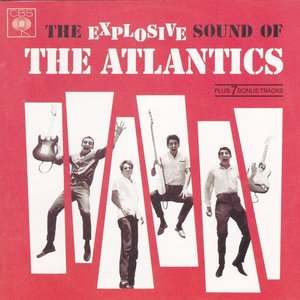 Image for 'The Explosive Sound of the Atlantics'