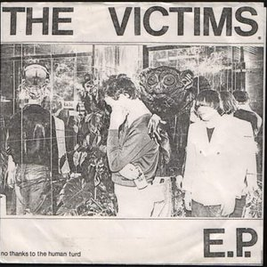 Image for 'The Victims'