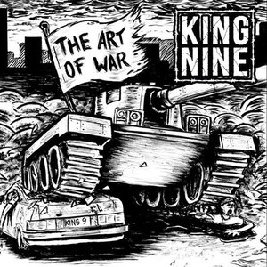 Image for 'The Art Of War'