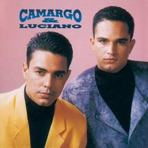 Image for 'Camargo & Luciano'