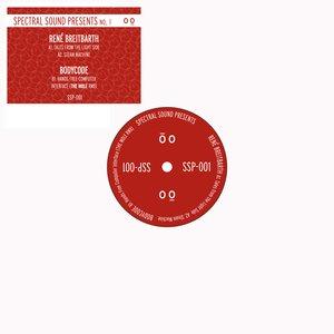 Image pour 'Spectral Sound Presents No. 1'