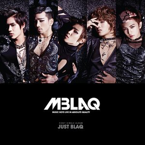 Image for 'JUST BLAQ'