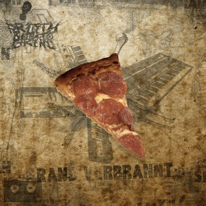 Image for 'Rand verbrannt EP'