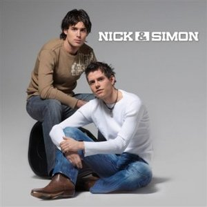 Image for 'Nick & Simon'