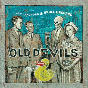 Image for 'Old Devils'