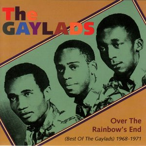 Immagine per 'Over the Rainbow's End: Best of 1968-1971'