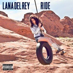 Bild för 'Ride - Single'