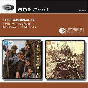 Image for 'The Animals / Animal Tracks'