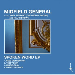 Image for 'Spoken Word - EP'