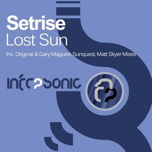 Image for 'Lost Sun'