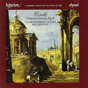 Immagine per 'Concerti Grossi op. 6'