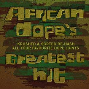 Bild för 'African Dope's Greatest Hit'
