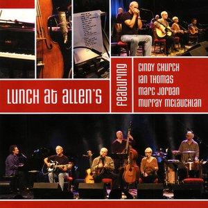 Imagem de 'Lunch at Allen's'