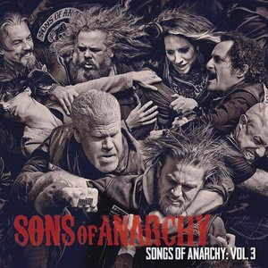 Image for '(Sittin' On) The Dock of the Bay (from Sons of Anarchy)'