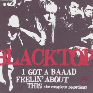 Image for 'I Got a Baaad Feelin' About This: The Complete Recordings'