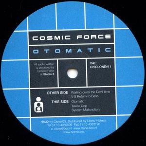Bild för 'Otomatic'
