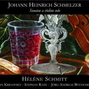 Image for 'Schmelzer: Sonatae a violino solo'