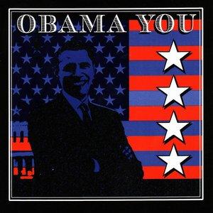 """""""Obama You""""的封面"""