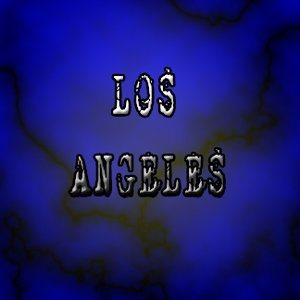Image for 'Los Angeles'