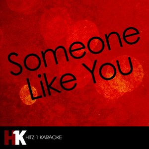 Image for 'Someone Like You'