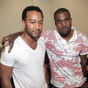 Image for 'John Legend Feat. Kanye West'