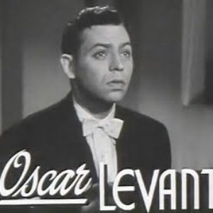Image for 'Oscar Levant & Philharmonic Symphony Orchestra Of New York'