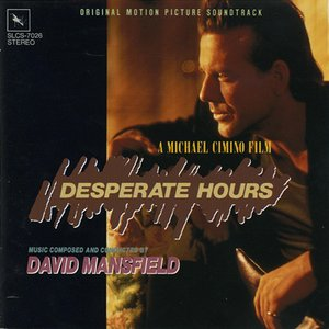 Image for 'Desperate Hours'