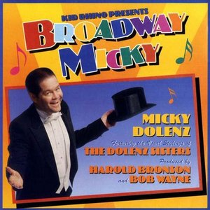 Image for 'Broadway Micky'