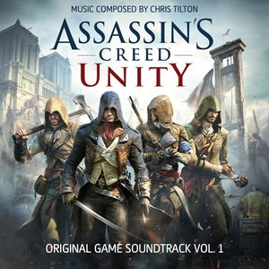 Imagen de 'Assassin's Creed Unity, Vol. 1 (Original Game Soundtrack)'