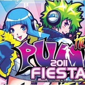 Image for 'Pump It Up'