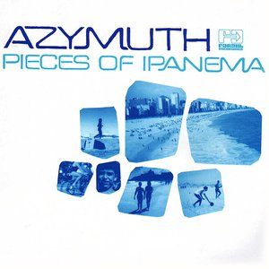 Image pour 'Pieces of Ipanema'